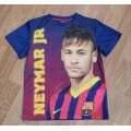 Camiseta Neymar