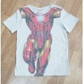 Camiseta IRONMAN