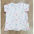 Camiseta Zippy Rosa Dulces