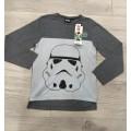Camiseta STAR WARS manga larga