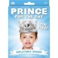 Corona Principe Hinchable