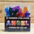 LETRAS LED ANGEL