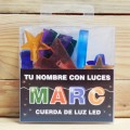 LETRAS LED MARC