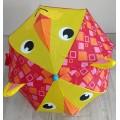Paraguas LEON 3D Fisher Price