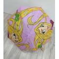 Paraguas Rapunzel