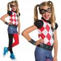 Disfraz Harley Queen classic