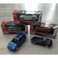 Coches Die Cast