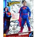 Disfraz SUPERMAN classic