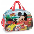 Bolsa de Viaje Mickey Race 40CM