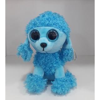 B.BOO Mandy Blue Poodle 15cm