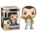 Figura POP QUEEN Freddie Mercury Wembley