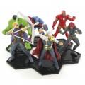 Figura HULK Vengadores