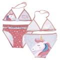 Bikini triángulo Unicornio