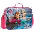 Cartera extraescolar FROZEN MAGIC