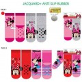 Calcetines antideslizantes Minnie
