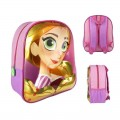 Mochila Rapunzel 3D