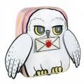 Mochila Harry Potter Hedwig