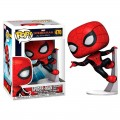 Figura Pop Spiderman Far From Home