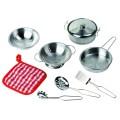 Set cocina cacerolas y accesorios