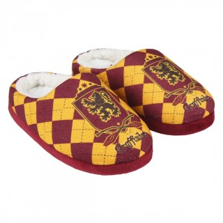 Zapatillas de casa HARRY POTTER abiertas