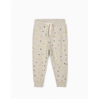 Pantalones Para Bebe Nino Zippy Princesas Y Principes