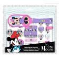 Set accesorios pelo Minnie Mouse