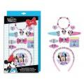 Caja 14 accesorios Minnie para el pelo