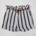 Pantalon nina azul rayas ZIPPY