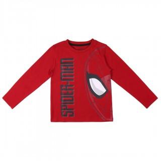 Camiseta manga larga Spiderman